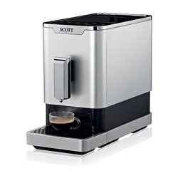 Machine Expresso Automatique Scott Slimissimo