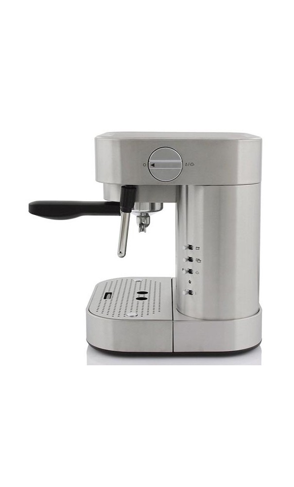 Machine caf manuelle inox auto ce442a de riviera et bar - Machine a cafe riviera ...
