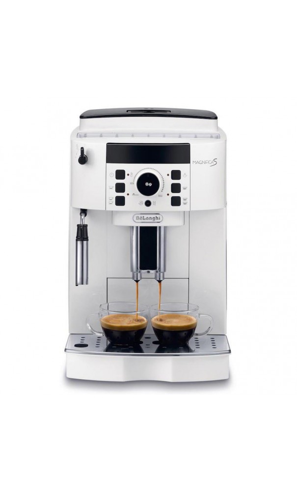 delonghi ecam machine caf grain de 39 longhi. Black Bedroom Furniture Sets. Home Design Ideas