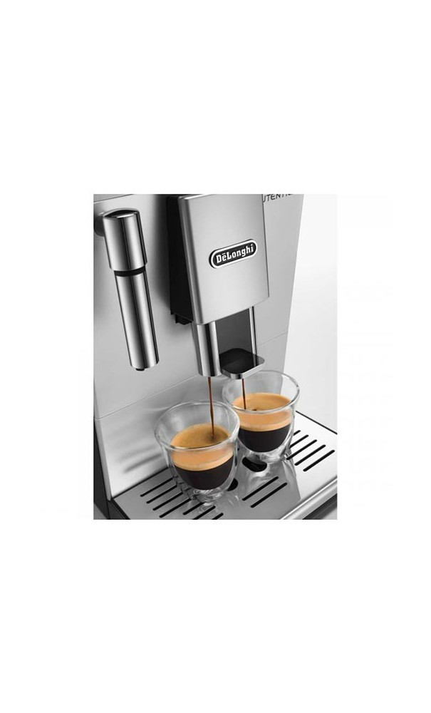 Machine A Cafe A Grain Delonghi Autentica