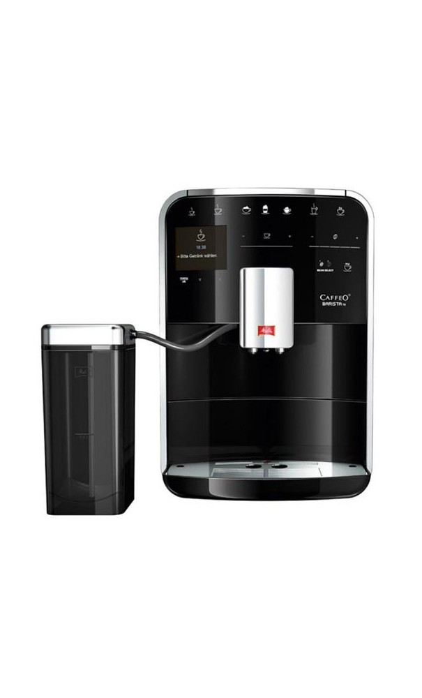 melitta caffeo barista ts f750 machine caf grain melitta. Black Bedroom Furniture Sets. Home Design Ideas