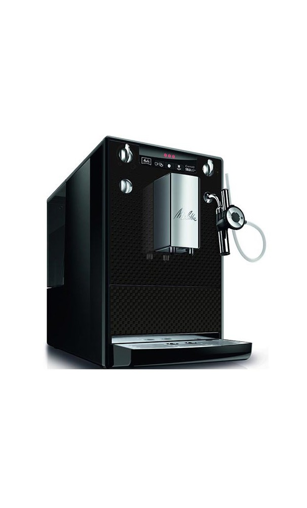 machine caf automatique caffeo solo deluxe de melitta. Black Bedroom Furniture Sets. Home Design Ideas