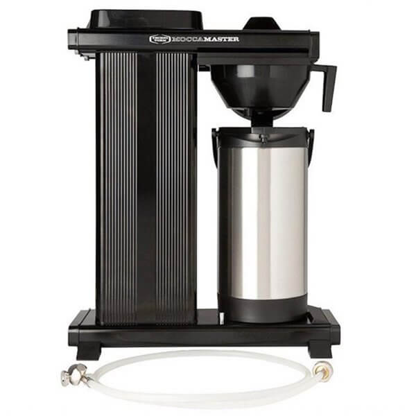 cafeti re thermoking 3000 avec thermos 3l de moccamaster. Black Bedroom Furniture Sets. Home Design Ideas