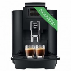 Machine Expresso Automatique : Jura WE6 - Chacun Son Café