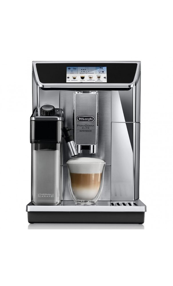 machine a cafe delonghi latest delonghi esamb perfecta digital super automatic espresso machine. Black Bedroom Furniture Sets. Home Design Ideas