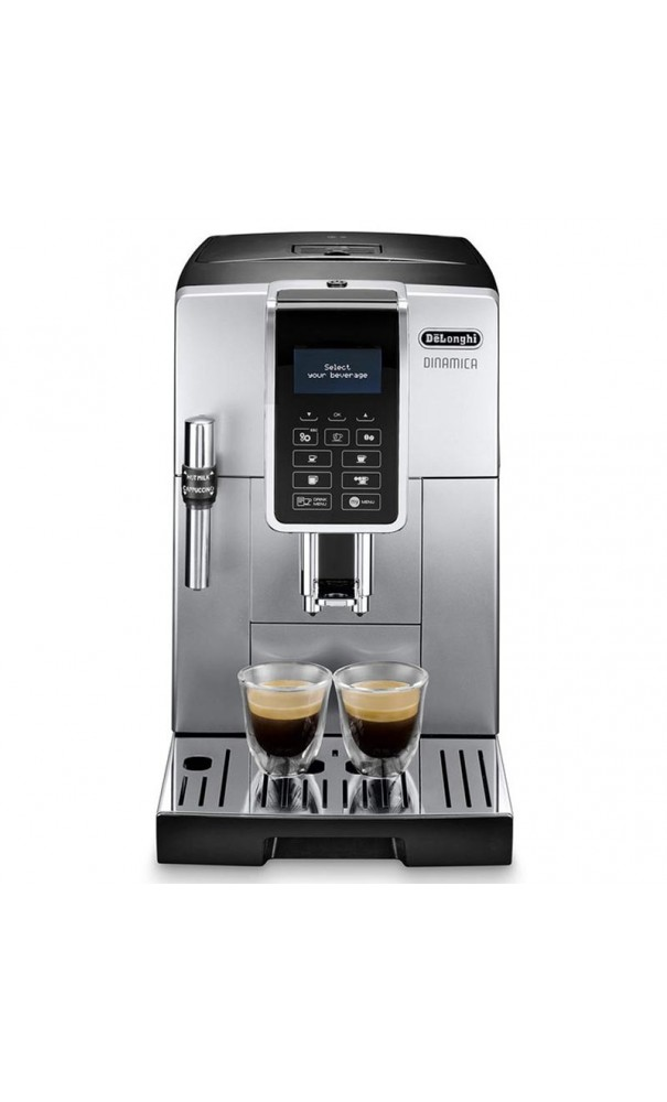 delonghi feb machine caf grain de 39 longhi. Black Bedroom Furniture Sets. Home Design Ideas