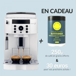 Machine-cafe#Delonghi-21.117.W-offre-speciale