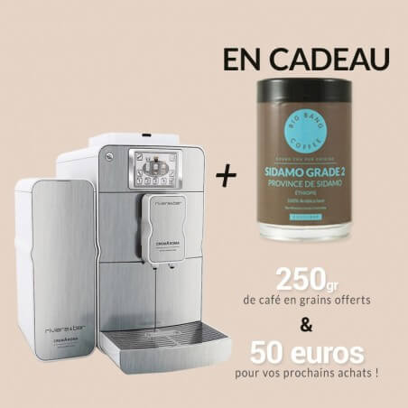 Machine-cafe#Rivieraetbar-CE760A-offre-speciale