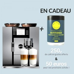 Machine-cafe#Jura Giga 5 - Offre speciale