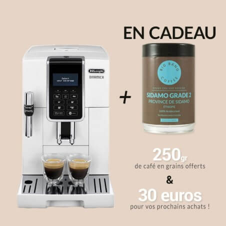 Machine-cafe#Delonghi-350.35.W-offre-speciale