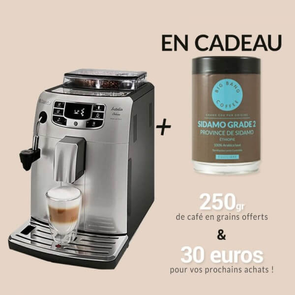 Machine-cafe#Philips-saeco-HD8841-01-offre-speciale