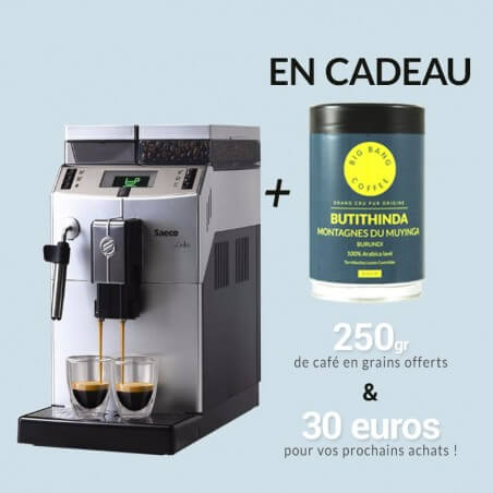 Machine-cafe#Philips-saeco-Lirika-pro-plus-offre-speciale