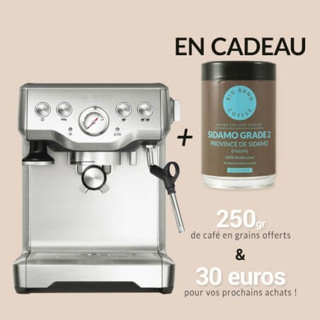 Machine-cafe#Rivieraetbar-CE830A-offre-speciale