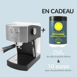 Machine-cafe#Ascaso-Arc-offre-speciale