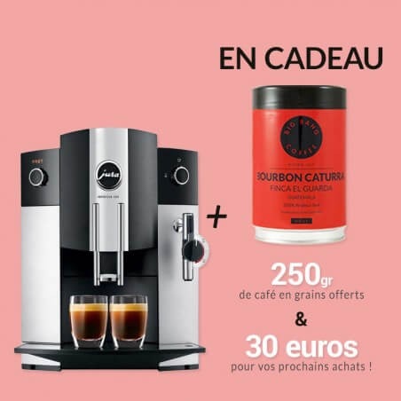Machine-cafe#Jura-C65-offre-speciale