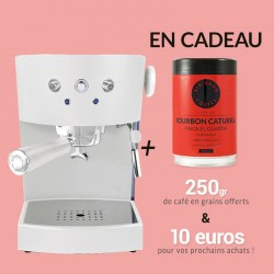 Machine-cafe#Ascaso-basic-Supercream-offre-speciale