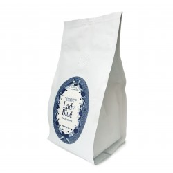 Café moulu Lady Blue 250g