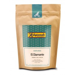 Café en grains Costarica Anaerobic El Diamante 250 Gr