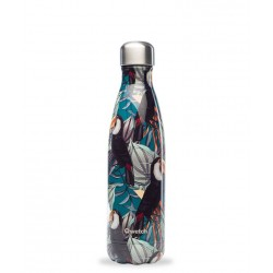 Bouteille Isotherme Inox 500 ml Toucan Collection limitée