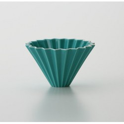 Origami Dripper S Turquoise